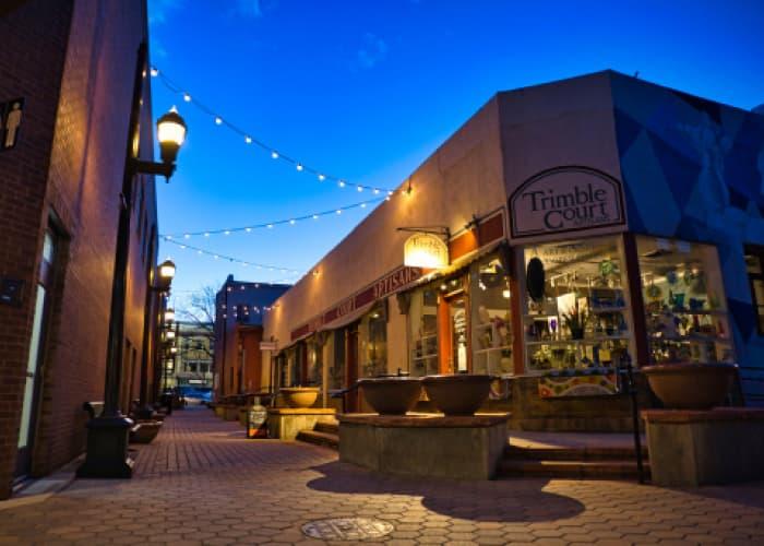 Fort-Collins Bar
