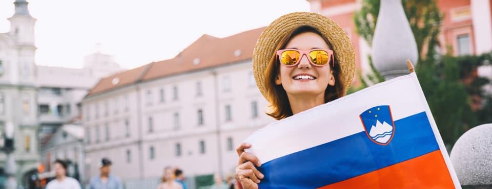 Slovenia Women Dating