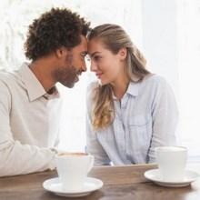 Biracial Dating