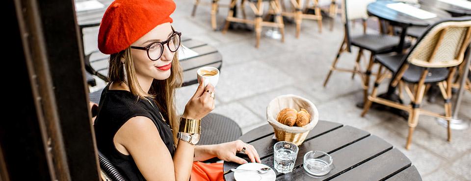 French Women Dating