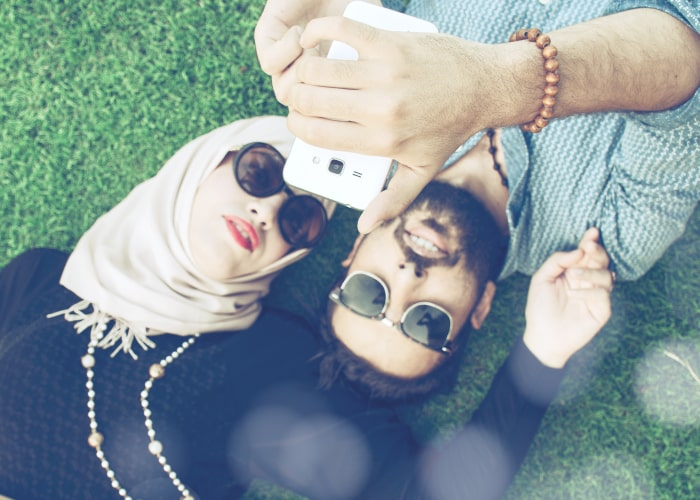 Muslim Dating - Courtship And Dating In Islam