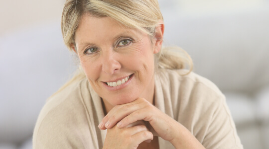 Many Older Women Prefer Dating Younger Men