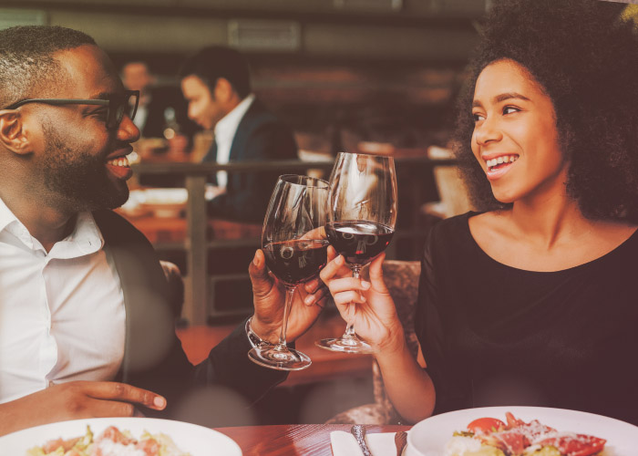 Date Locally More Comfortably