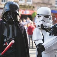 Star Wars Fan Dating