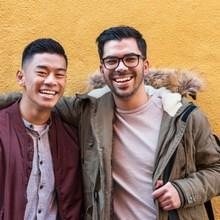 Asian Gay Dating