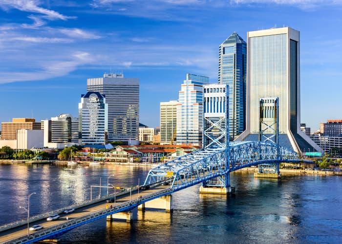 Date Ideas in Jacksonville