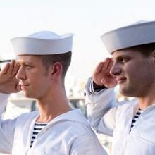 Sailor Dating
