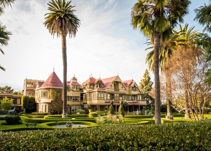 San-Jose Place