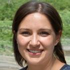 Joanna, 34 ans ,femme célibataire