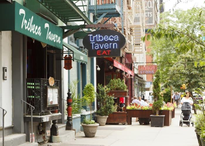 New-York Bar