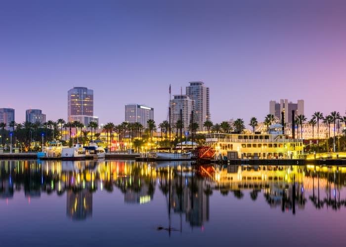 Date Ideas in Long Beach