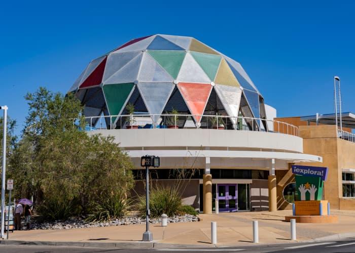 Albuquerque Place