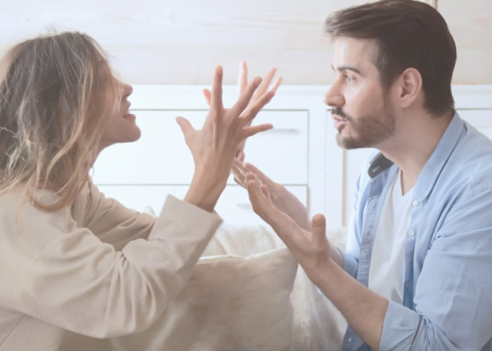 Setting Emotional Boundaries in Relationships