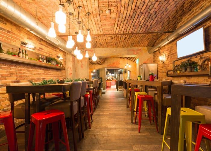 Las-Cruces Bar