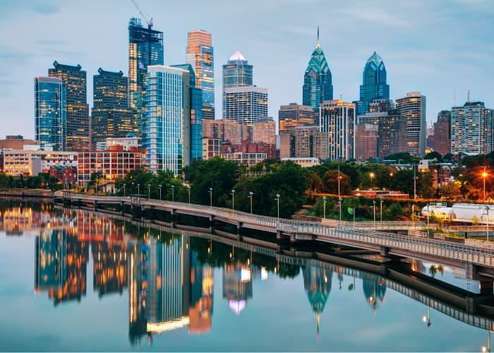Date Ideas in Philadelphia