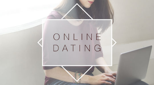 Breaking the myth of online dating