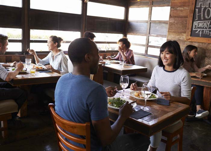Benefits of Asian American Dating
