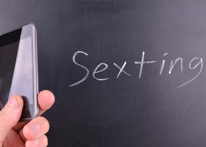 What About Sexting? Hottest Intimate Text Messages
