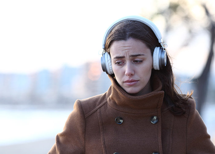 Break Up Song List That Helps You Process Pain & Move On