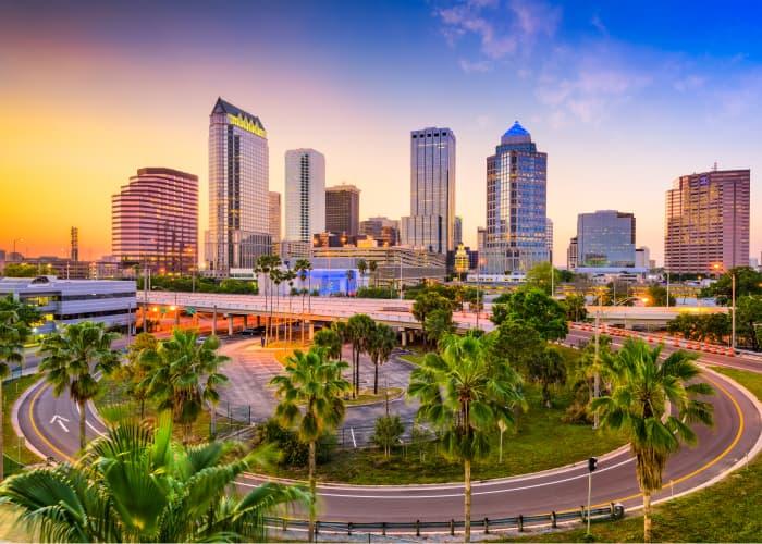 Date Ideas in Tampa
