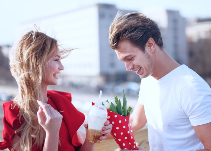 Know the First Date Etiquette