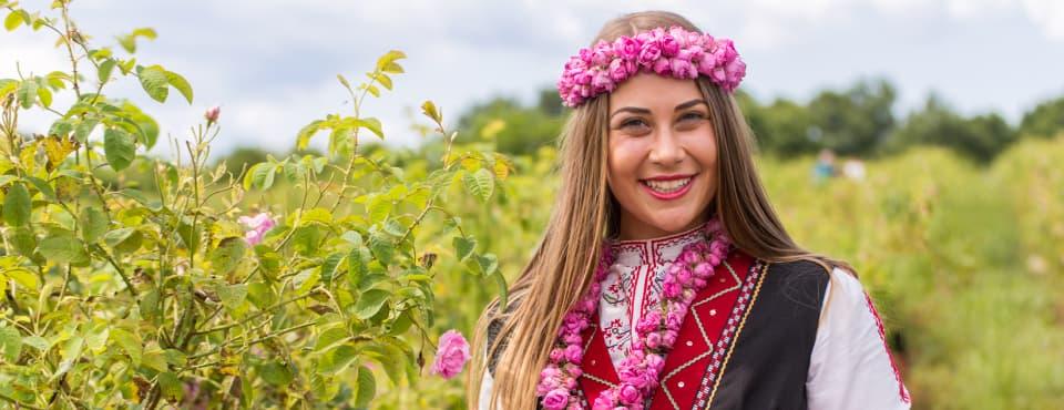 Bulgarian Women Dating