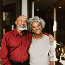Black dating over 50