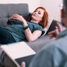 Therapist dating