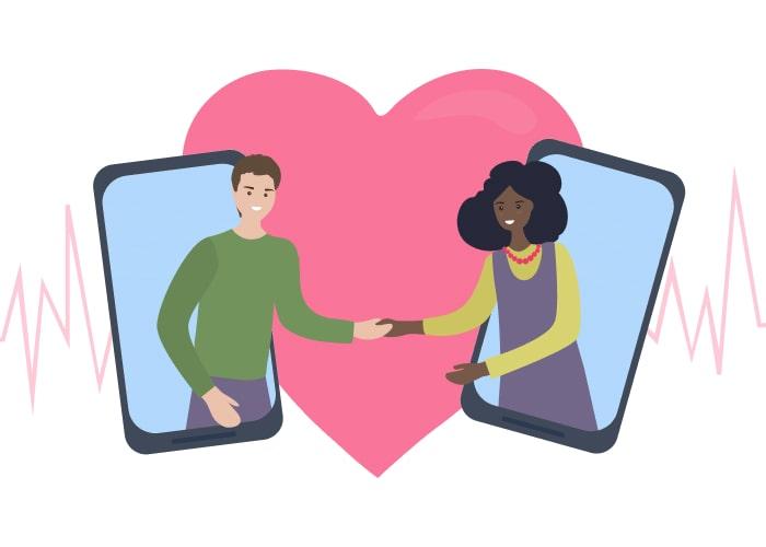 trust your partner's words