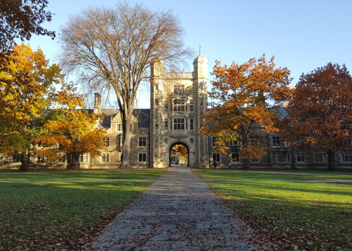 Ann Arbor Place
