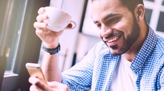 Does Online Dating Work for Men?