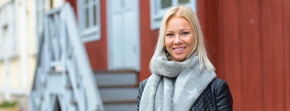 Finnish Women Dating