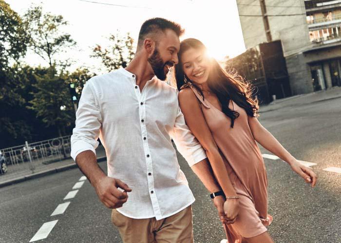 Relationship Tips Goals