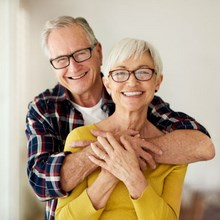 Married Senior Dating