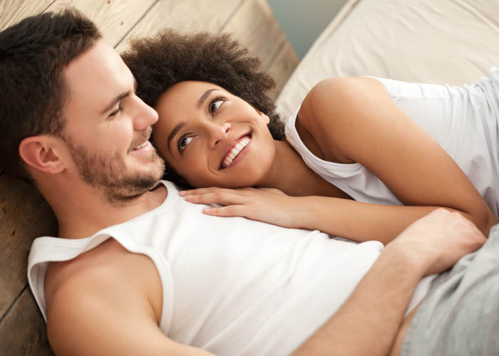 Why White Women Are Looking for a Black Man to Date