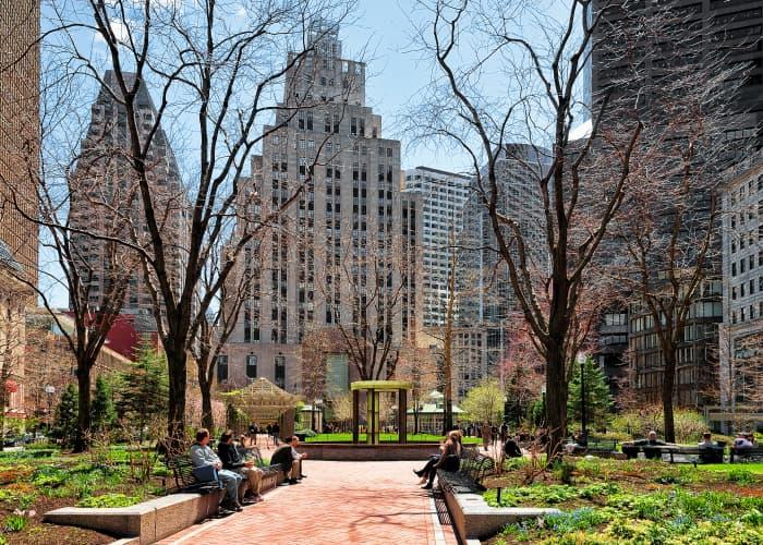 Boston Place