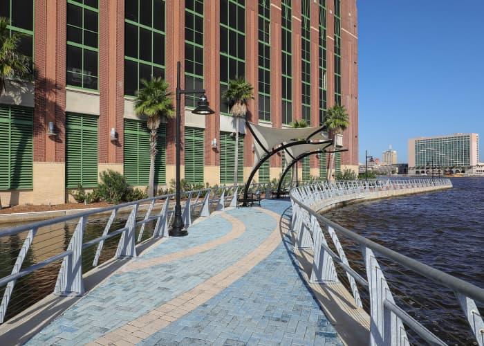 Jacksonville Place
