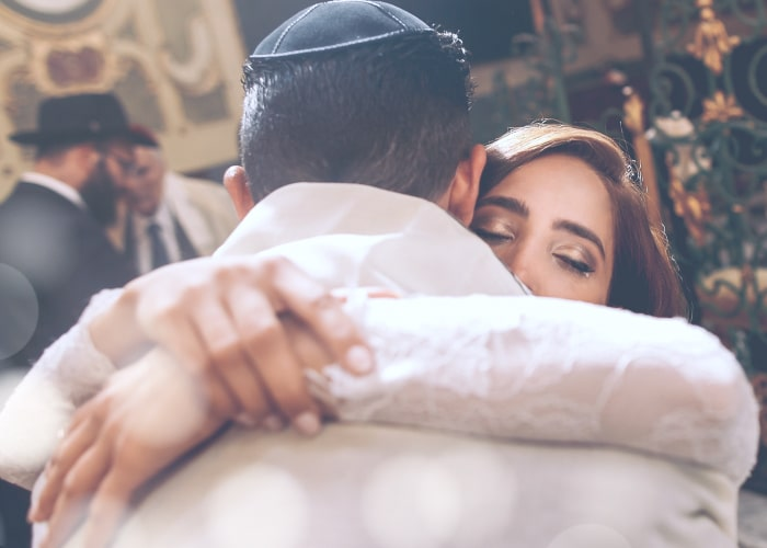 Dating & Romance From A Jewish Perspective