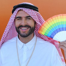 Gay Muslim dating