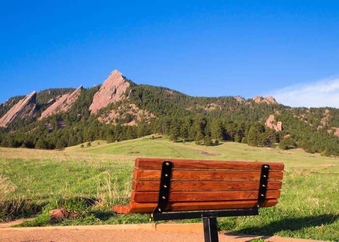 Boulder Place