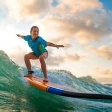 Surfer Dating