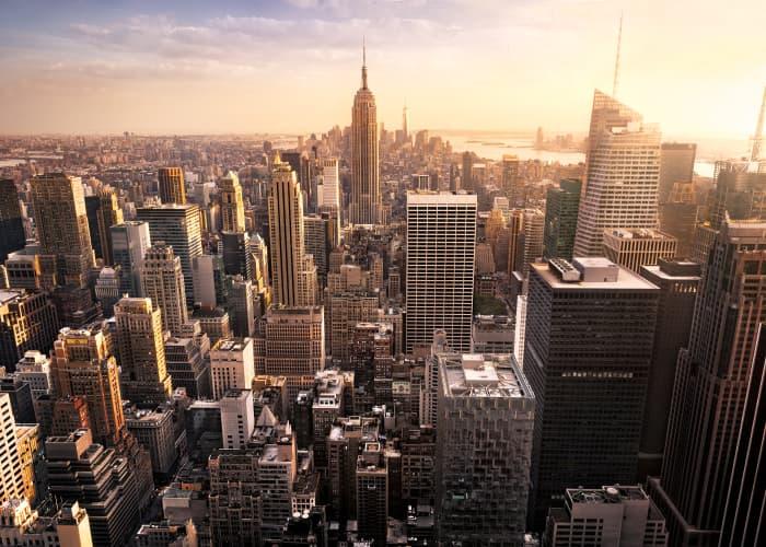 Date Ideas in New York