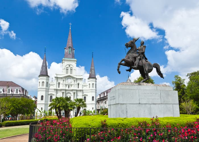 New-Orleans Place