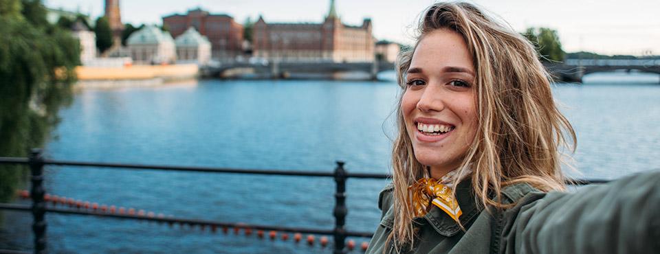 Single frauen schweden